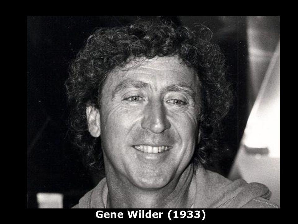 Gene Wilder (1933)
