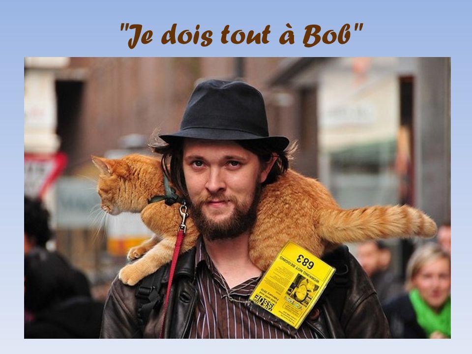 Je dois tout à Bob