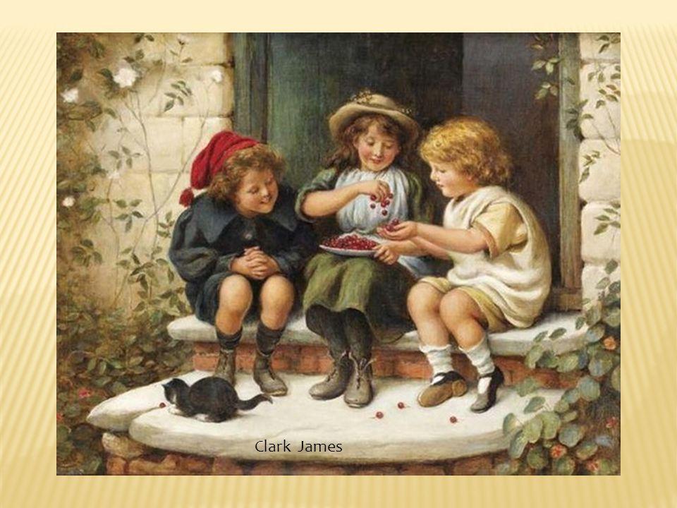 Clark James