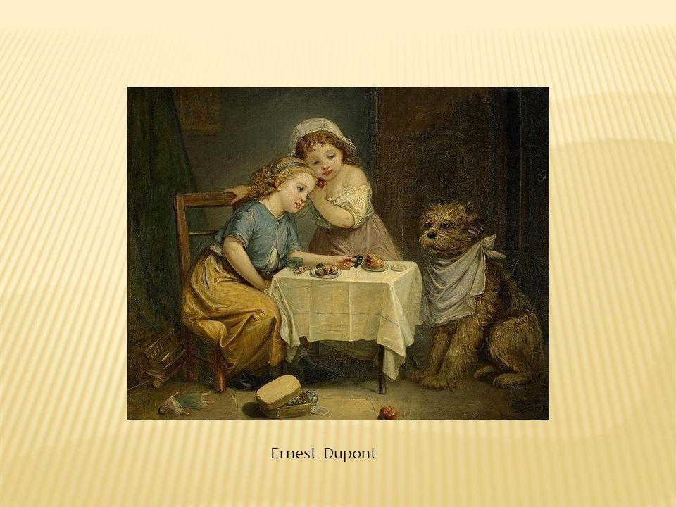 Ernest Dupont