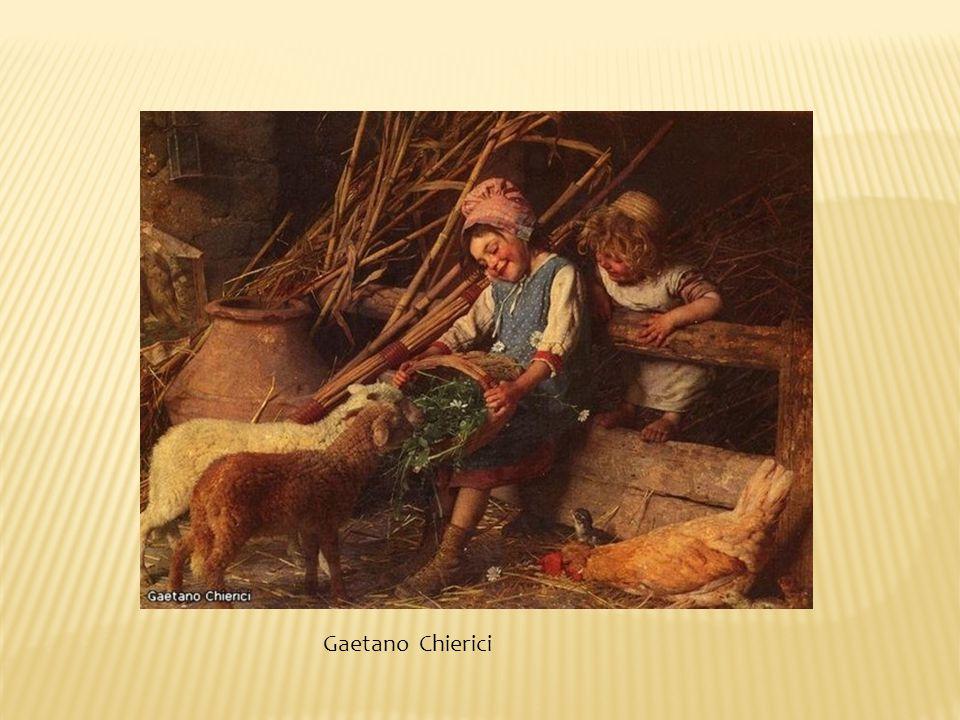 Gaetano Chierici