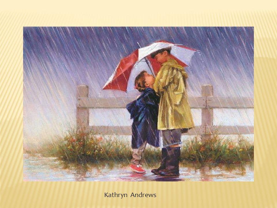 Kathryn Andrews