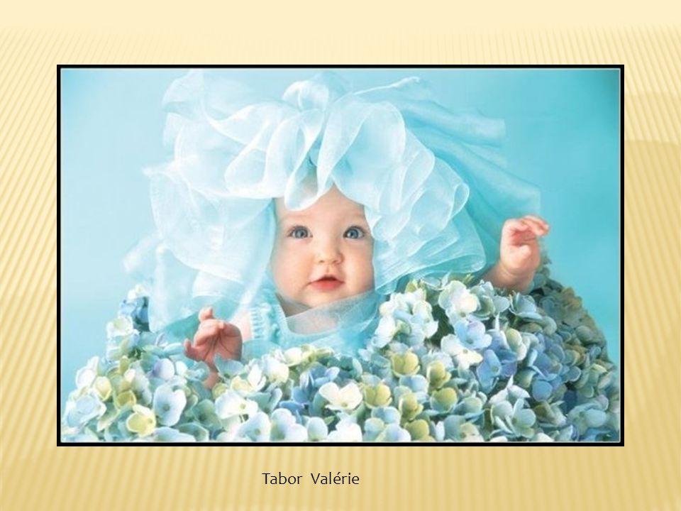 Tabor Valérie