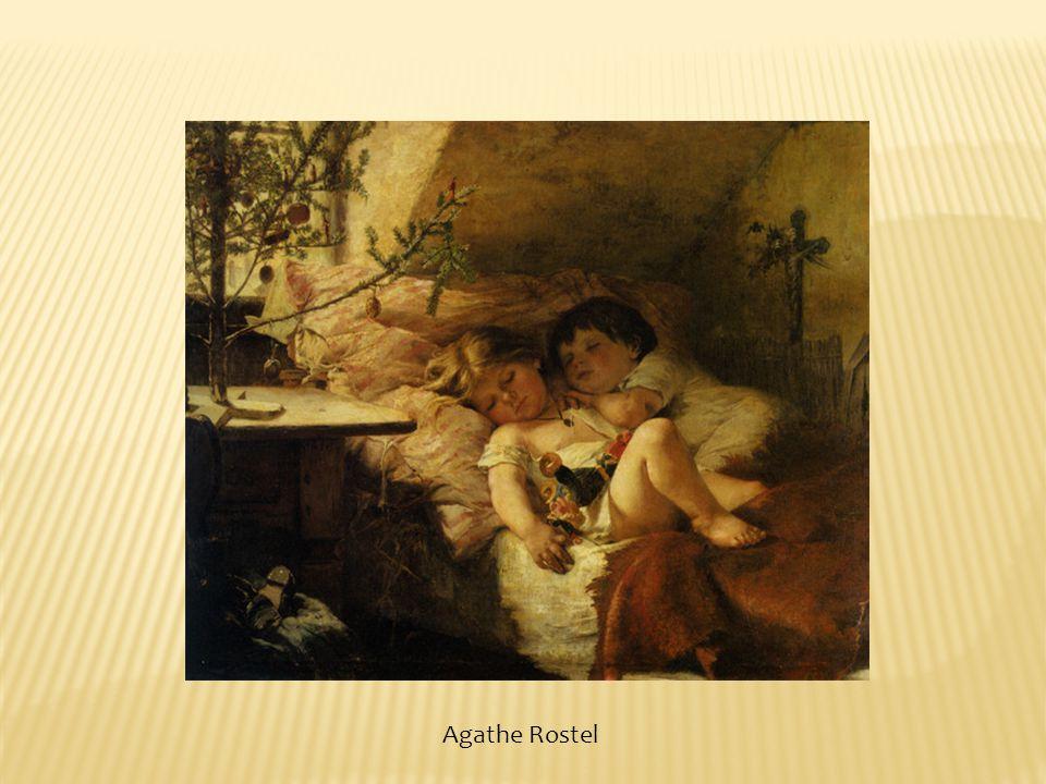 Agathe Rostel