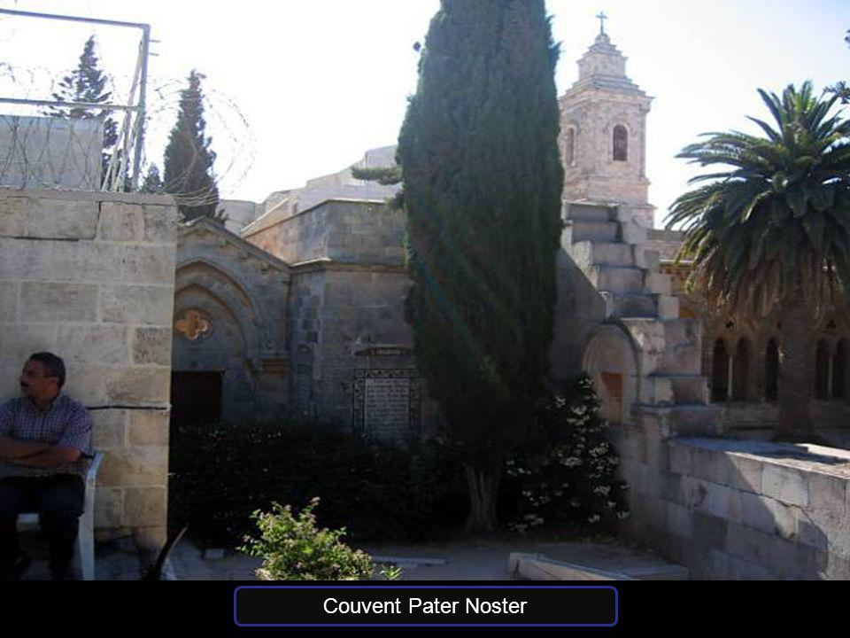 Couvent Pater Noster