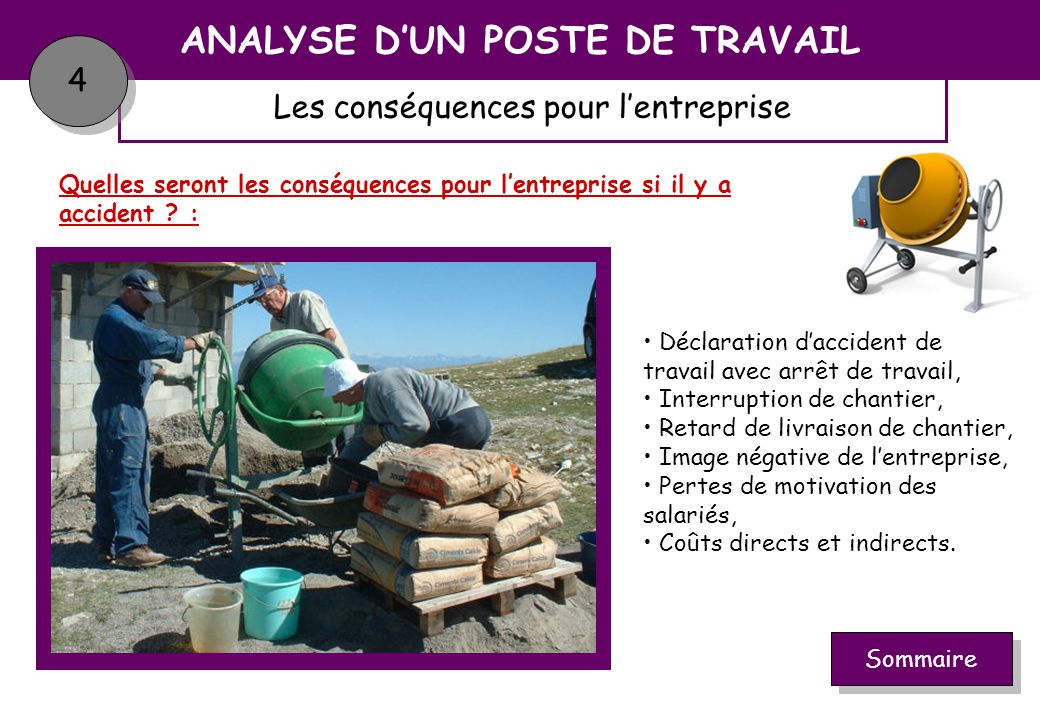 amenagement d u2019un poste de travail