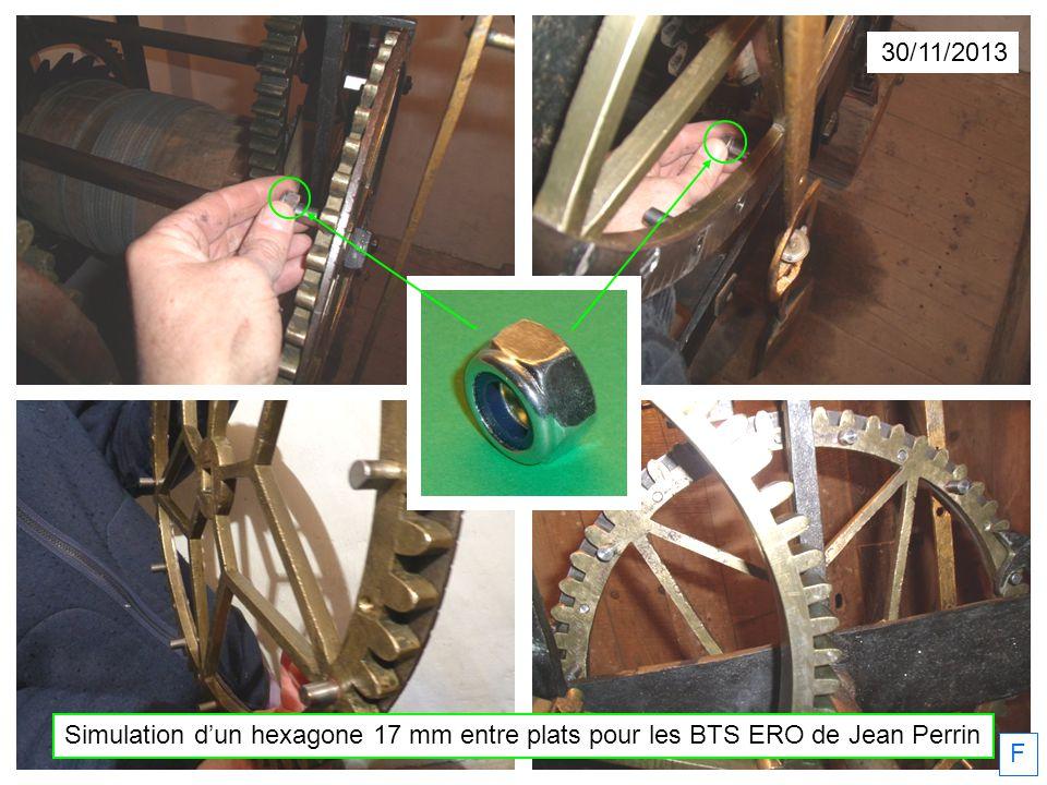 30/11/2013 Simulation d'un hexagone 17 mm entre plats pour les BTS ERO de Jean Perrin F