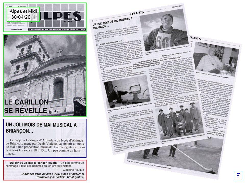 Alpes et Midi 30/04/2011 F