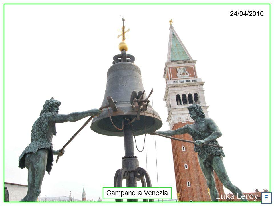 24/04/2010 Campane a Venezia F
