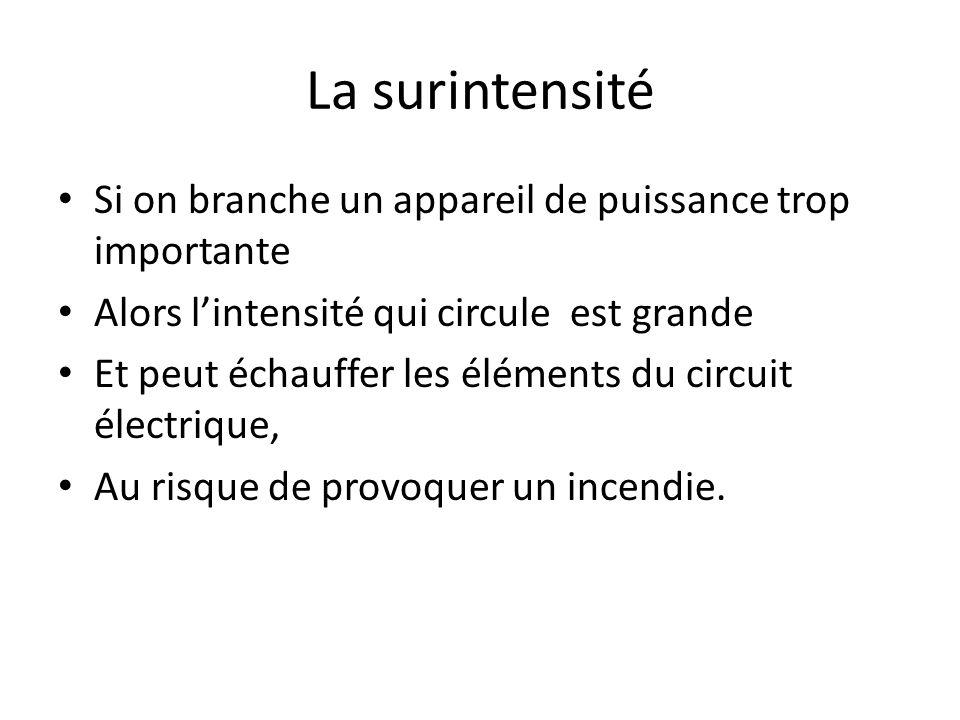 E4 puissance electrique ppt t l charger - Peut on couper des branches du voisin ...