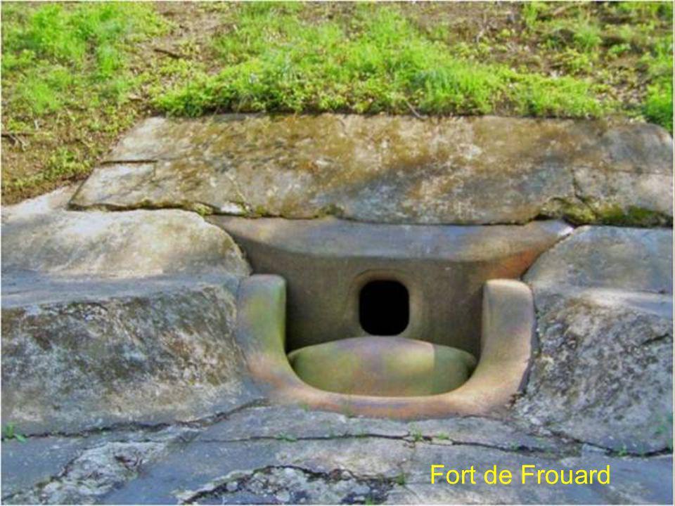 Fort de Frouard