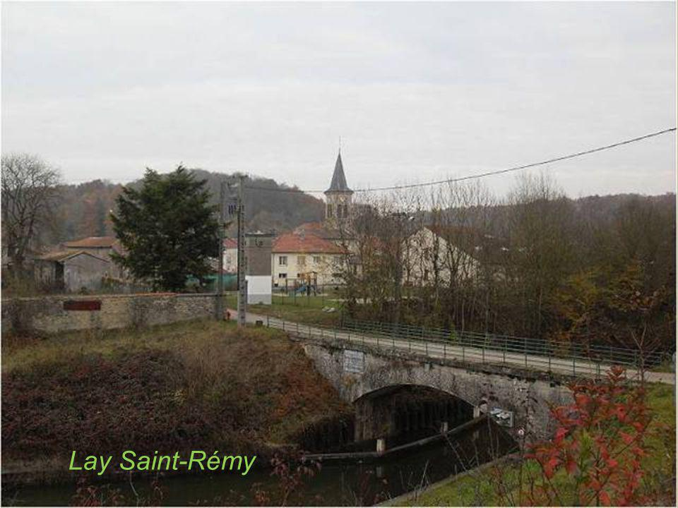 Lay Saint-Rémy