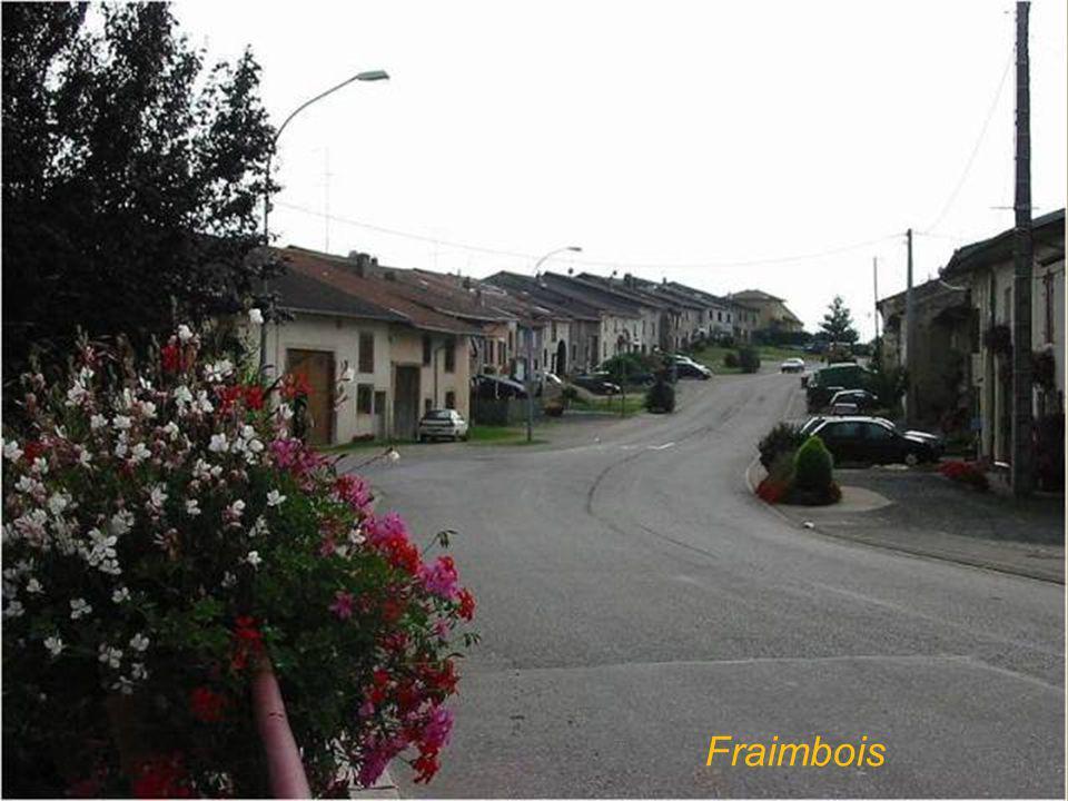 Fraimbois