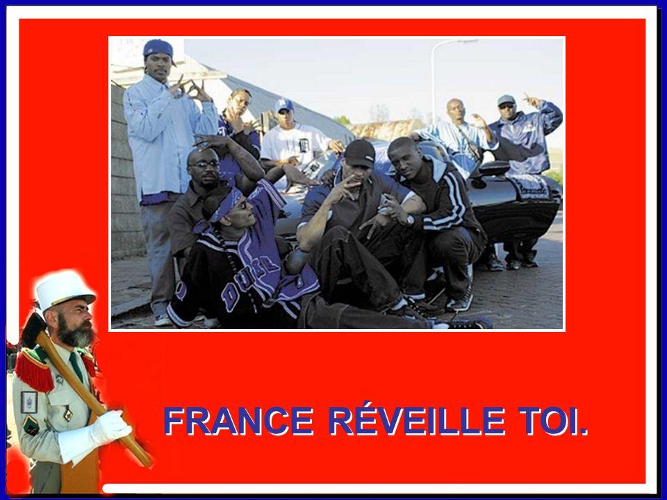 FRANCE RÉVEILLE TOI.