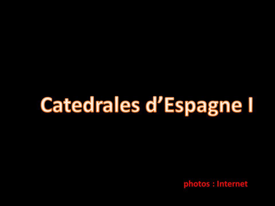 Catedrales d'Espagne I