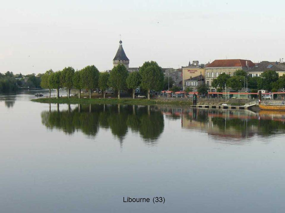 Libourne (33)