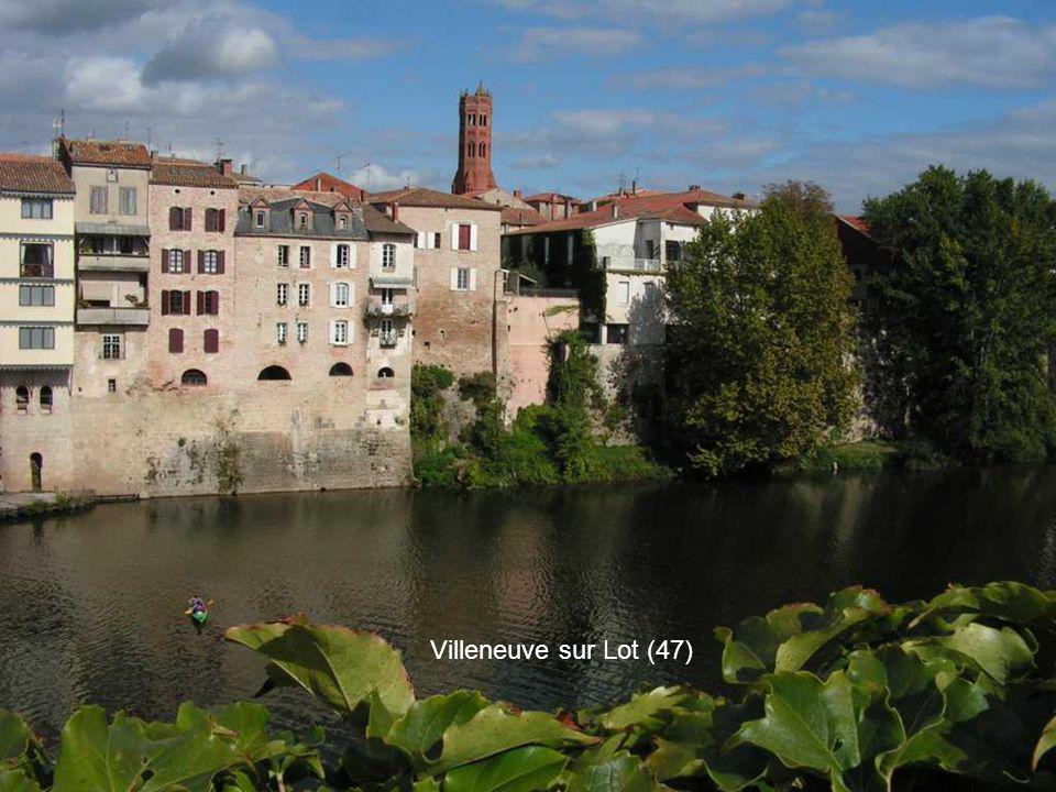 Villeneuve sur Lot (47)