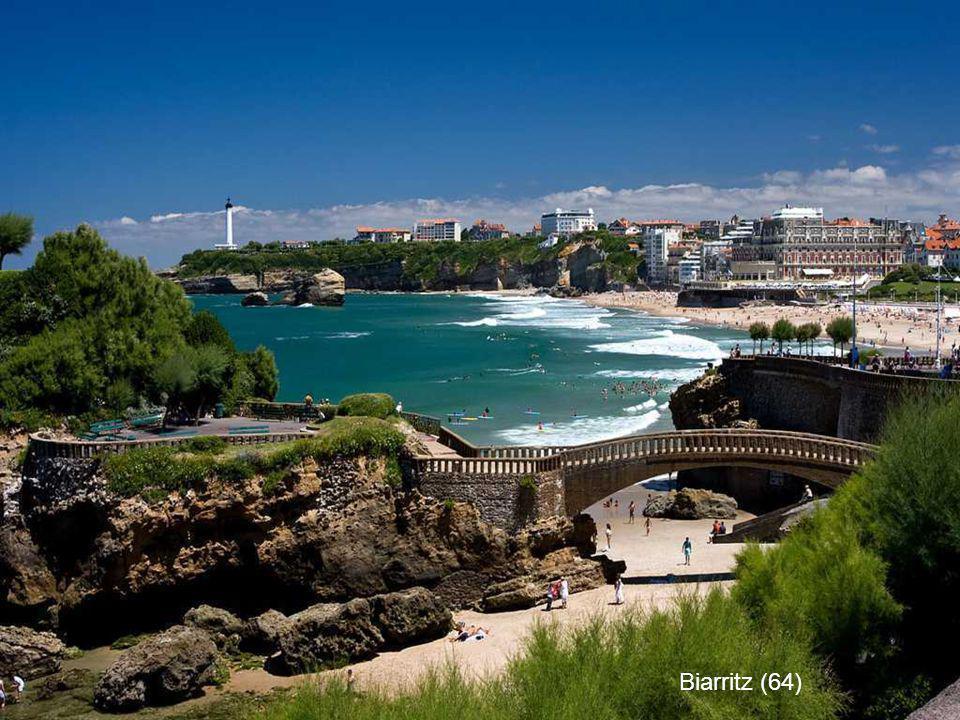 Biarritz (64)