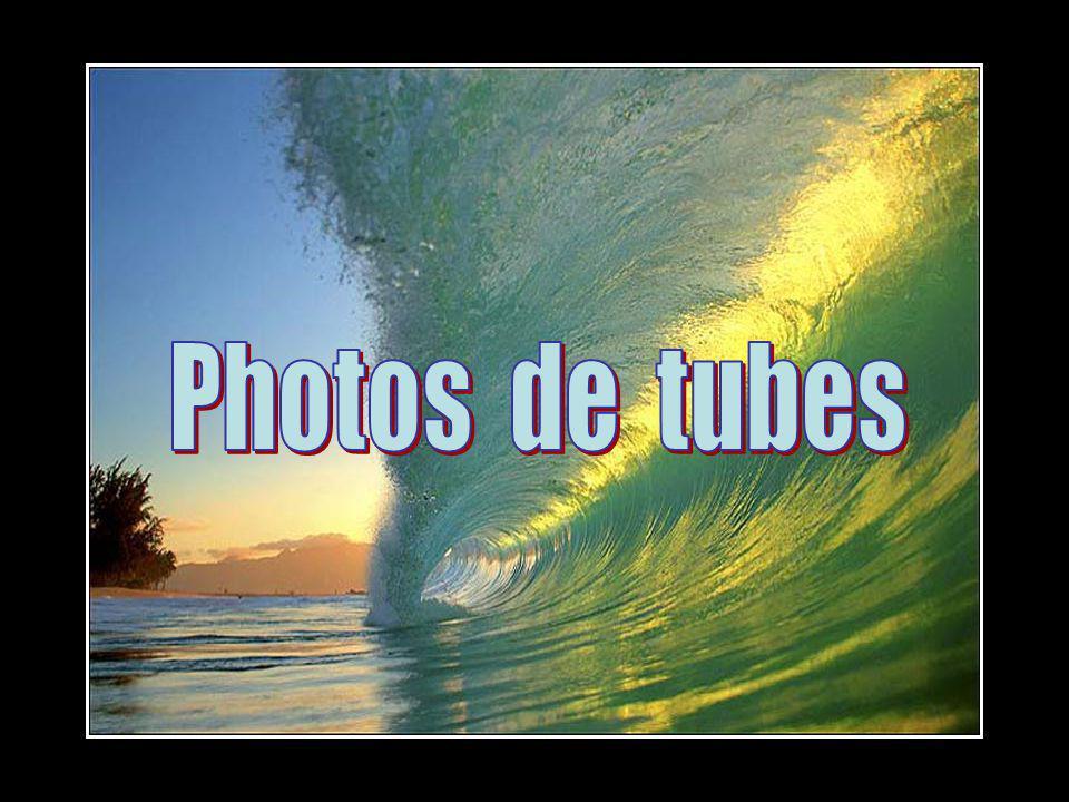 Photos de tubes