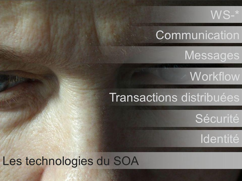 Transactions distribuées