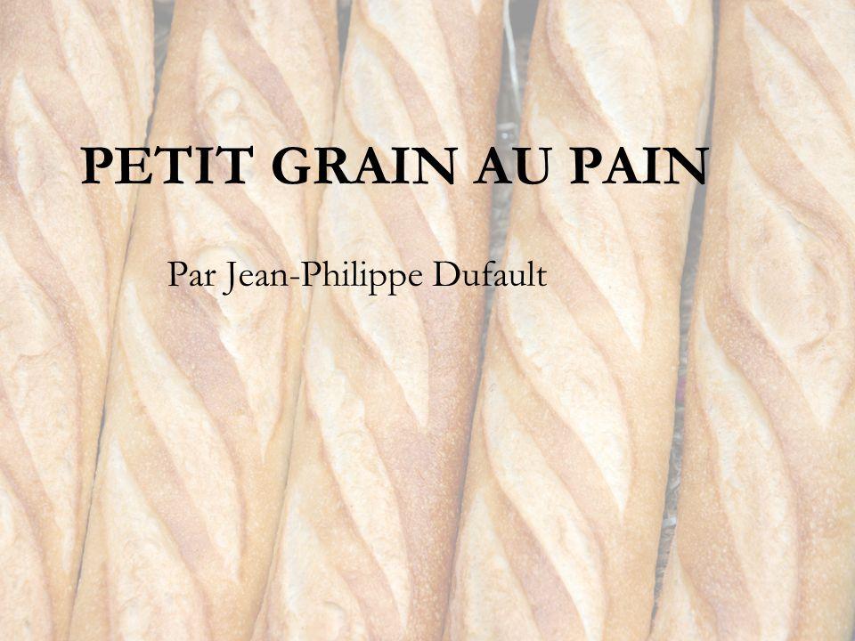 Par Jean-Philippe Dufault