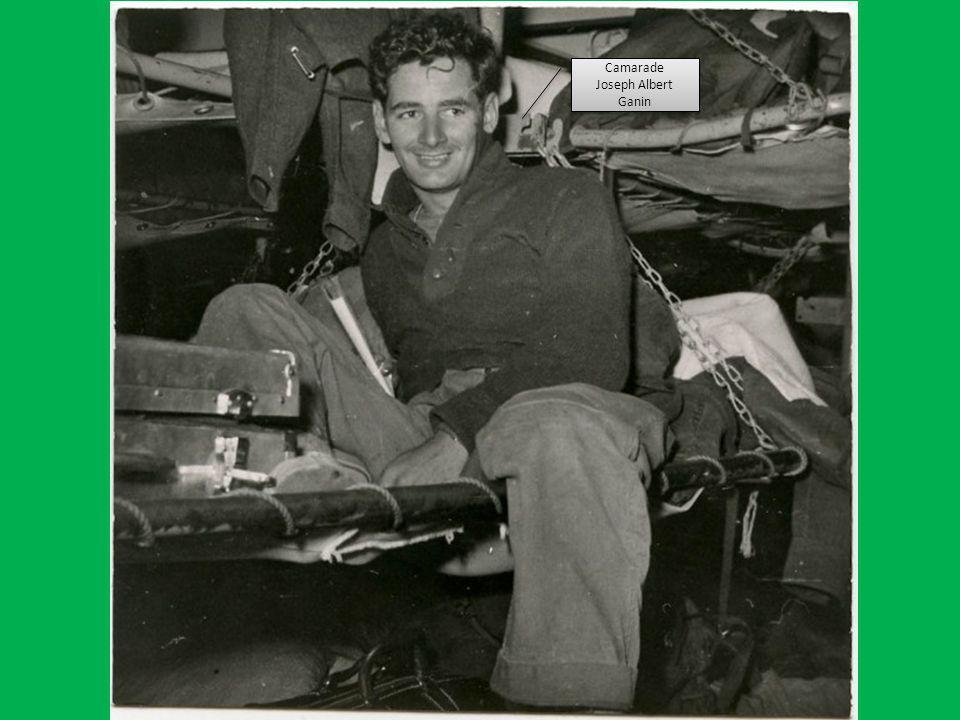 Camarade Joseph Albert Ganin