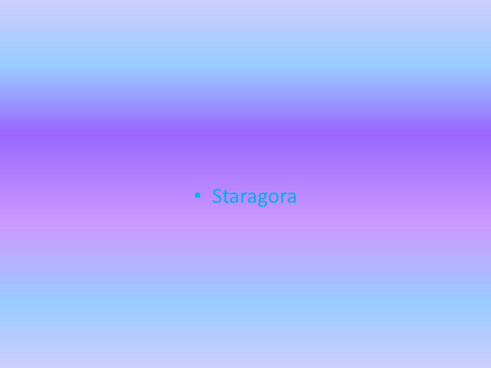 Staragora