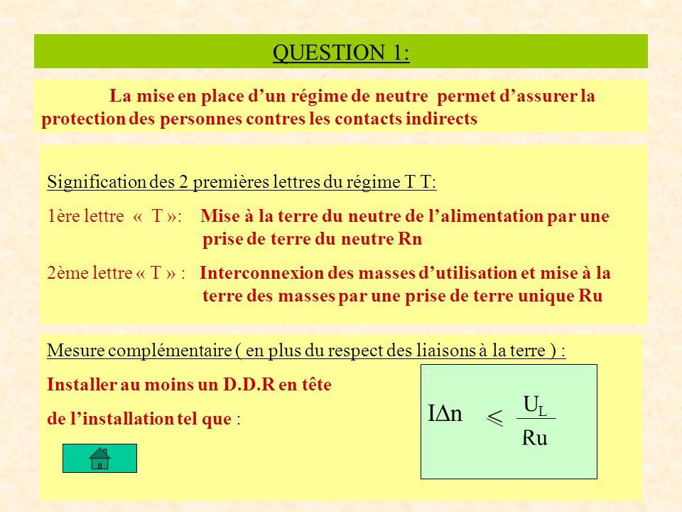 < In QUESTION 1: UL Ru
