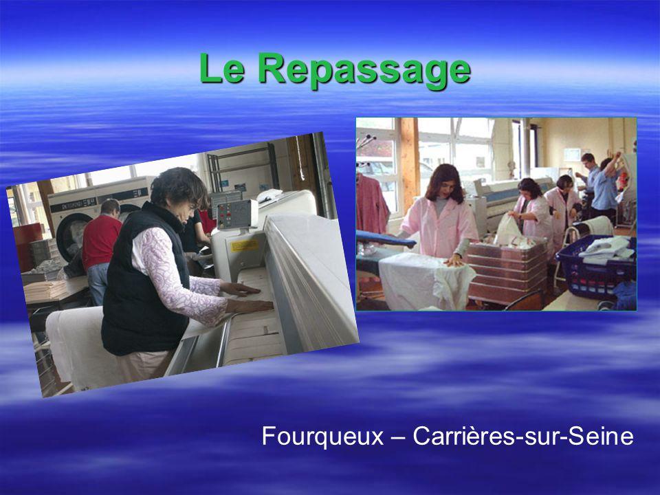 Fourqueux – Carrières-sur-Seine