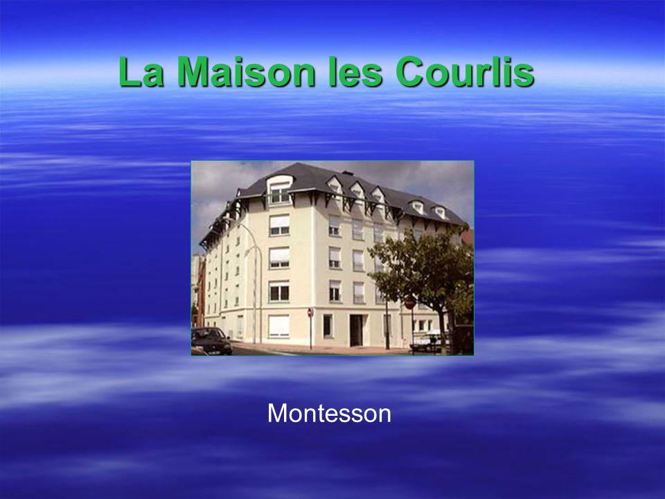 La Maison les Courlis Montesson