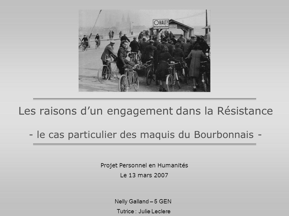 Projet Personnel en Humanités