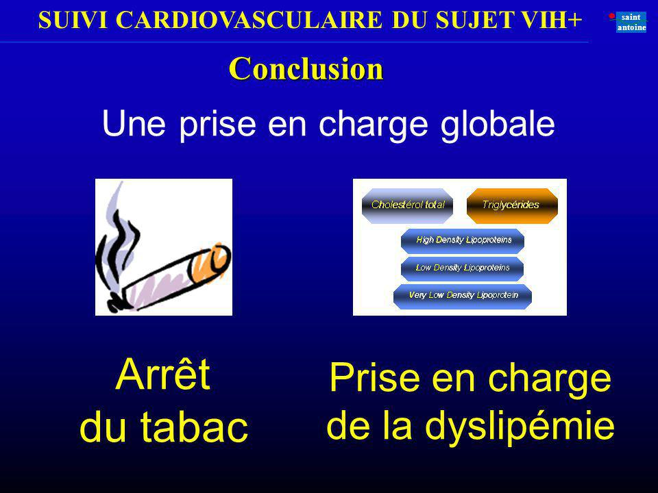 Une prise en charge globale