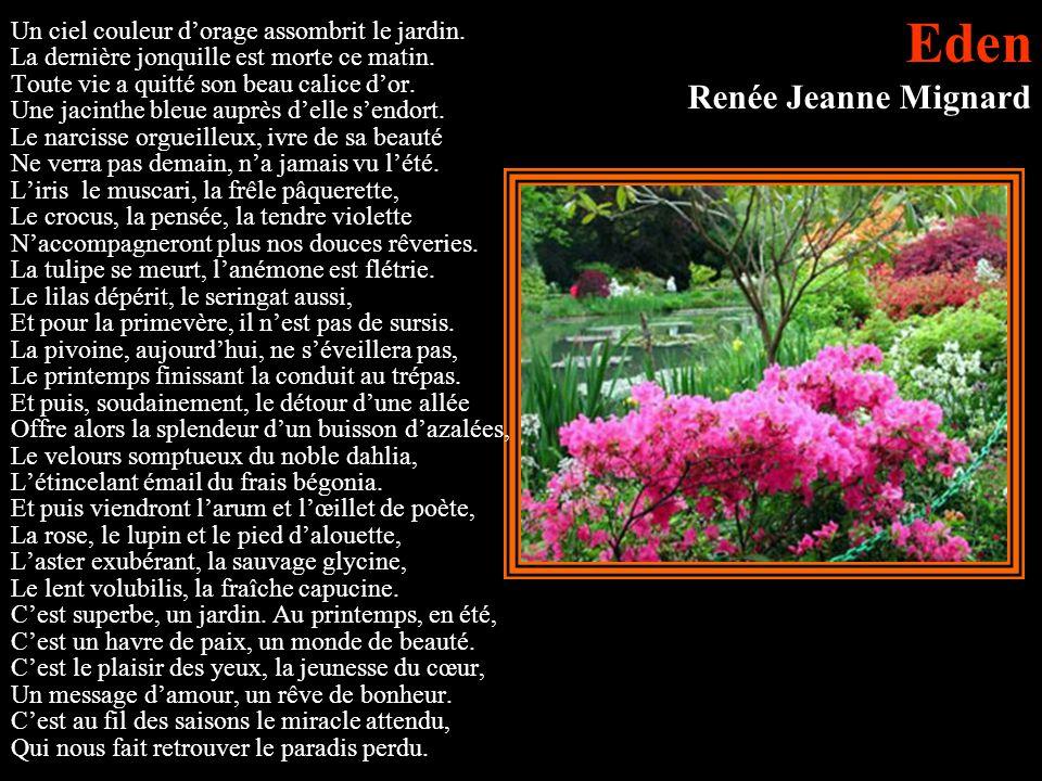 Renée Jeanne Mignard Eden