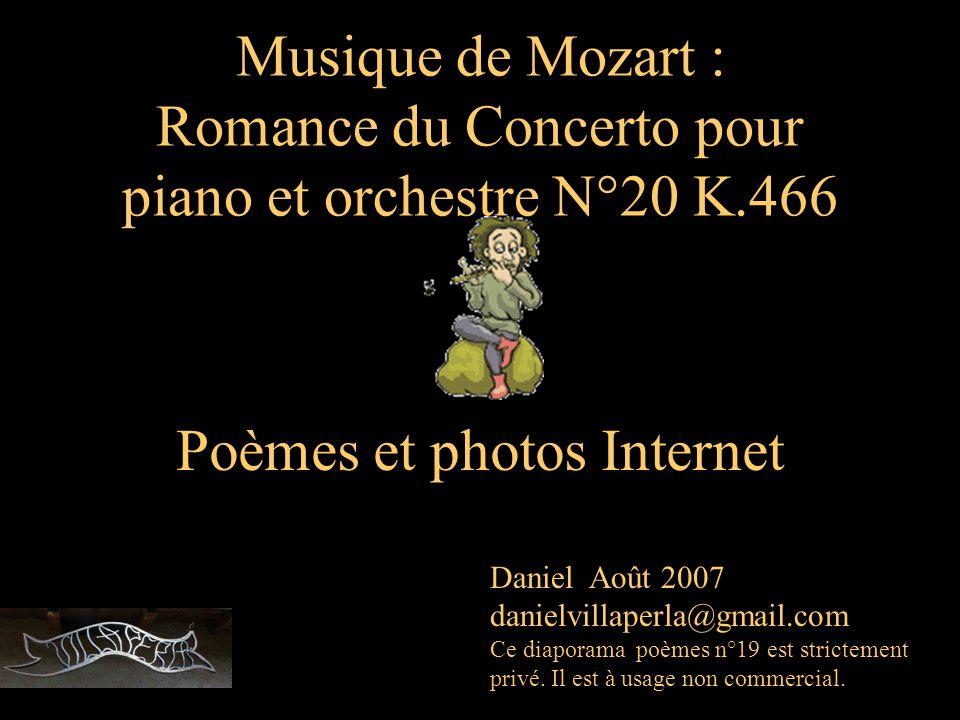 Poèmes et photos Internet