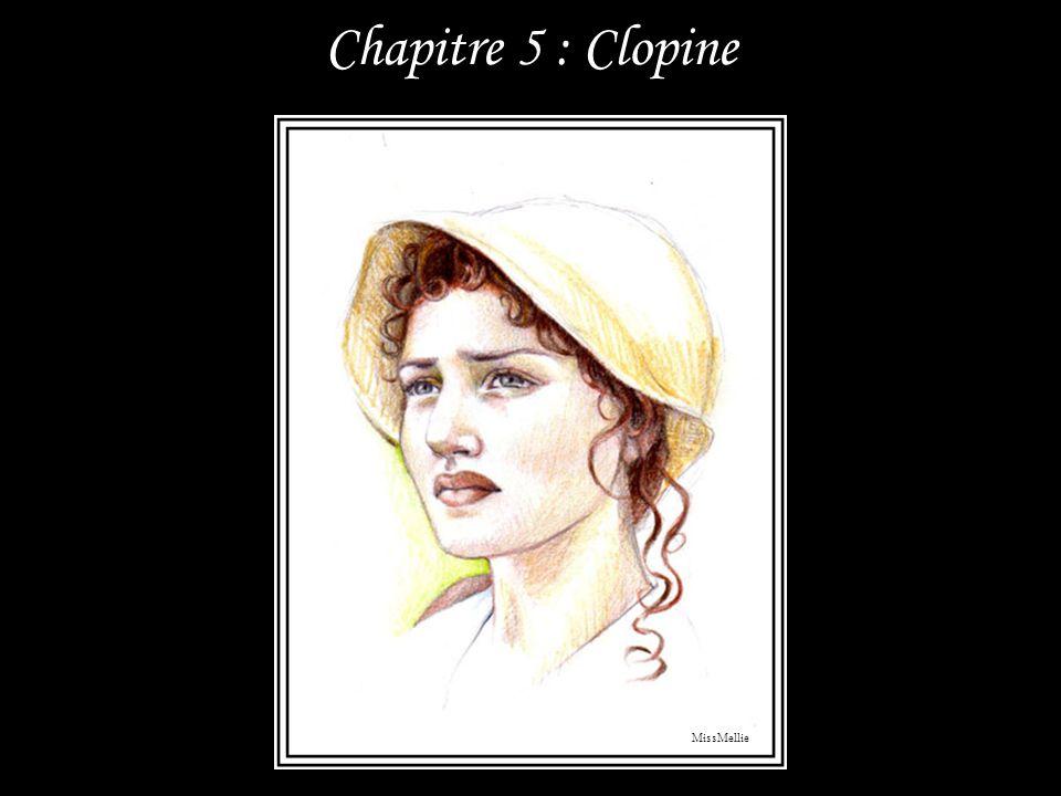 Chapitre 5 : Clopine MissMellie