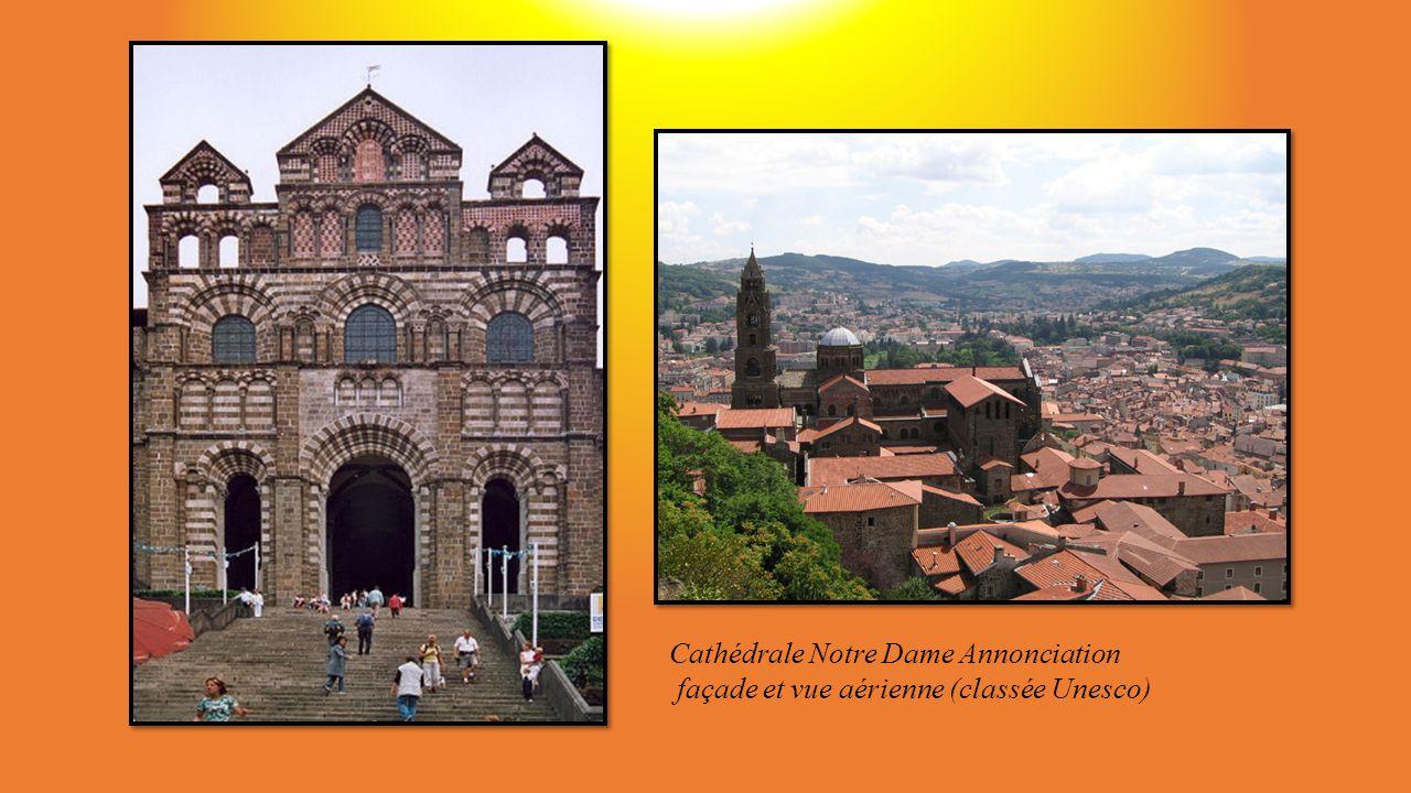 Cathédrale Notre Dame Annonciation