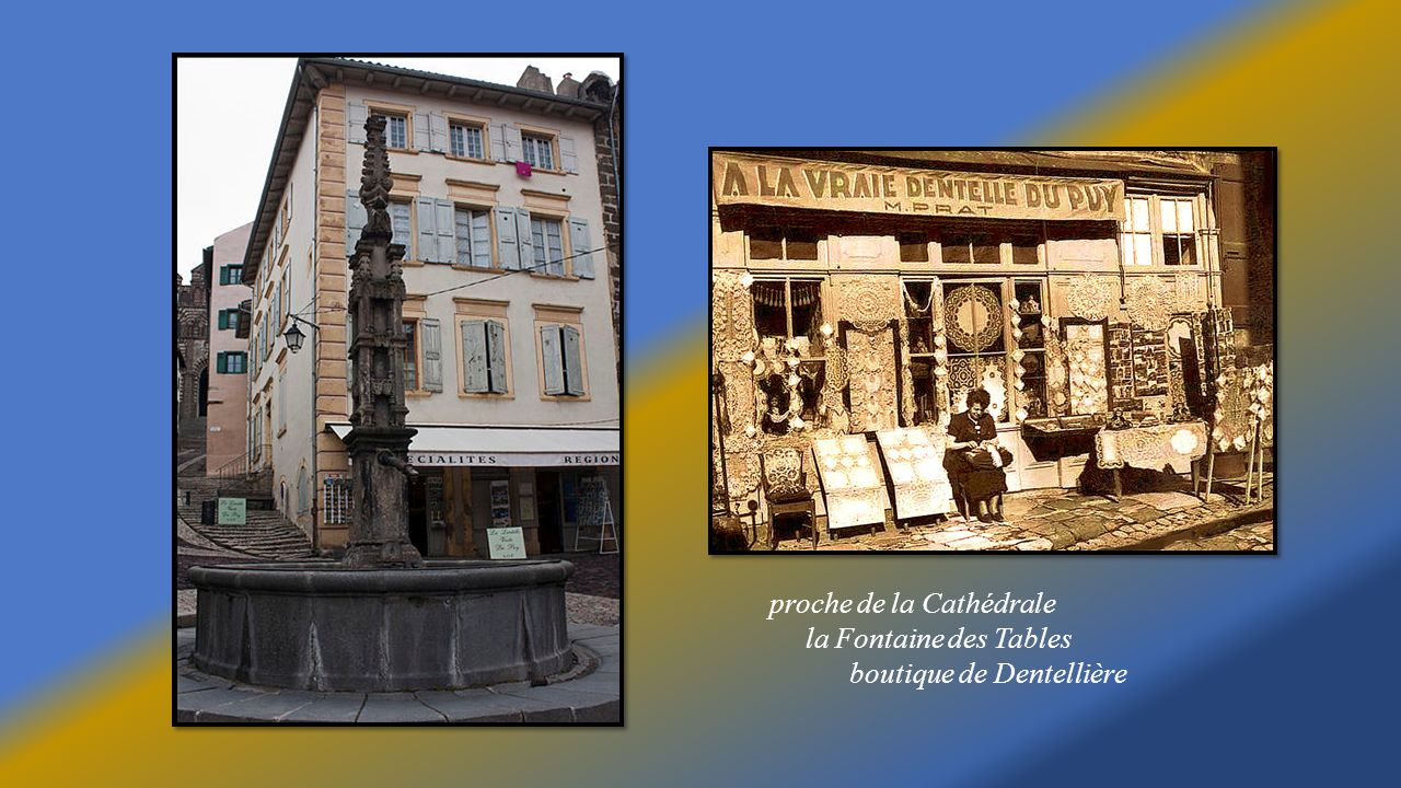 proche de la Cathédrale