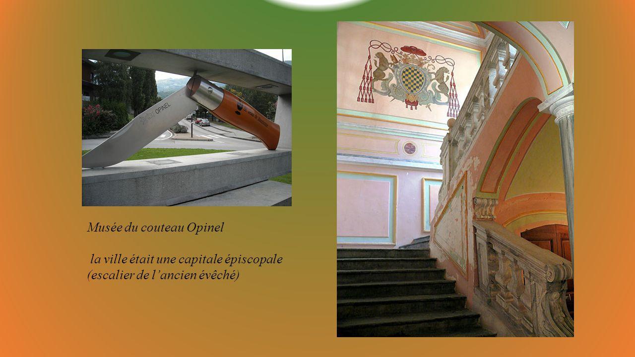 Musée du couteau Opinel