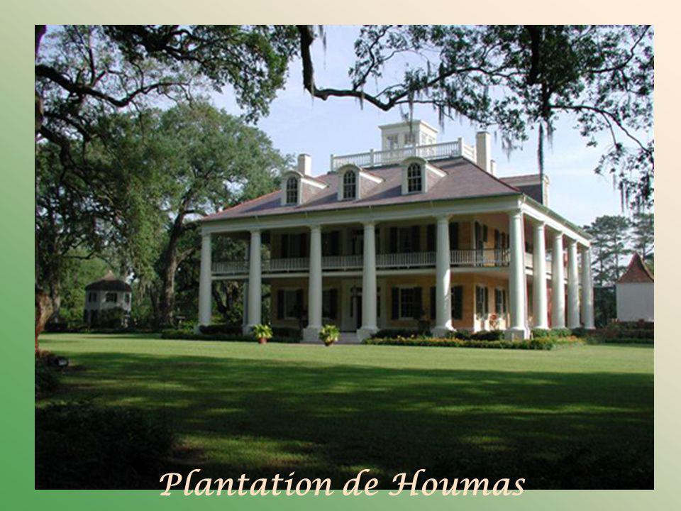 Plantation de Houmas