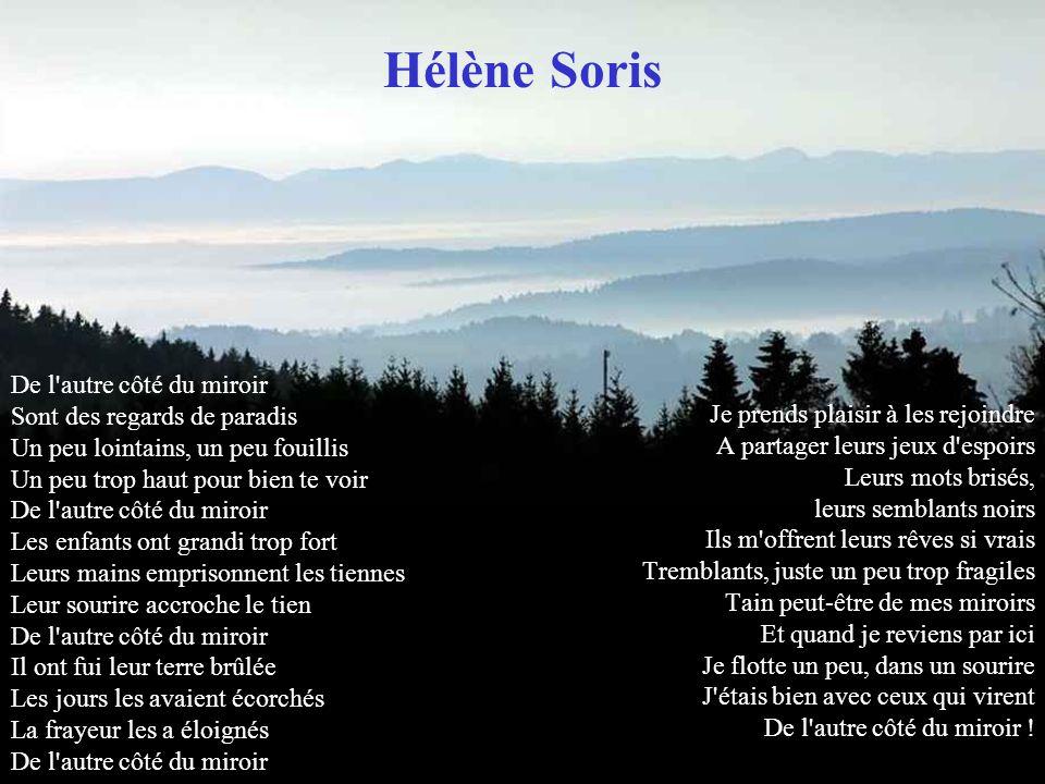 Hélène Soris