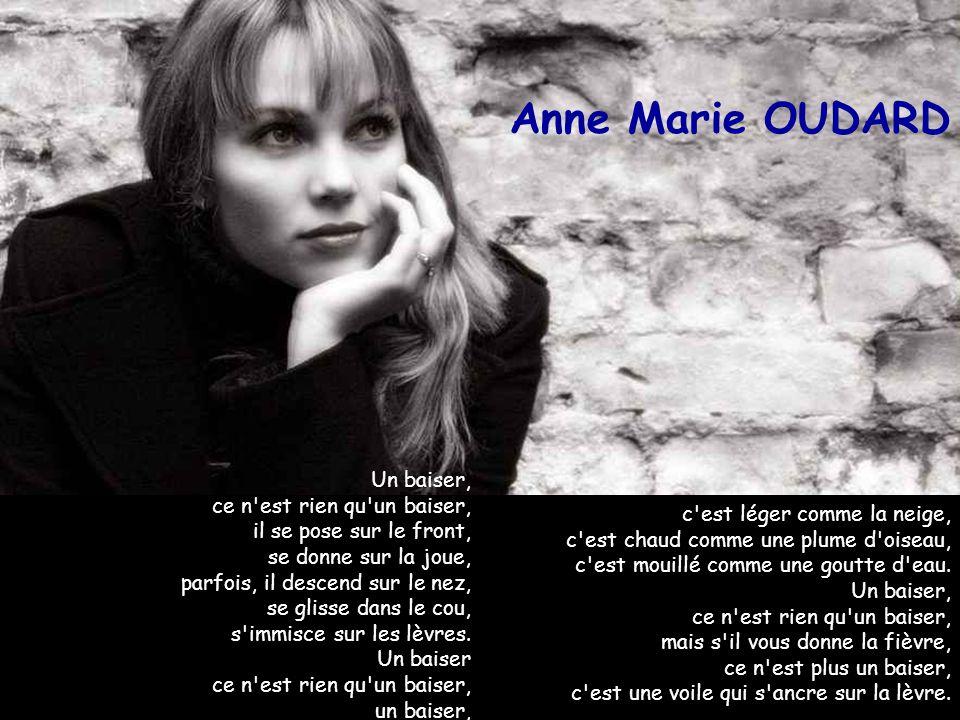 Anne Marie OUDARD