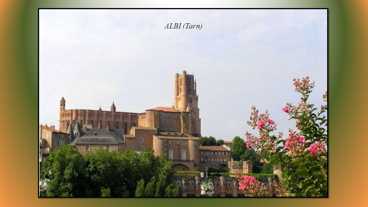 ALBI (Tarn)