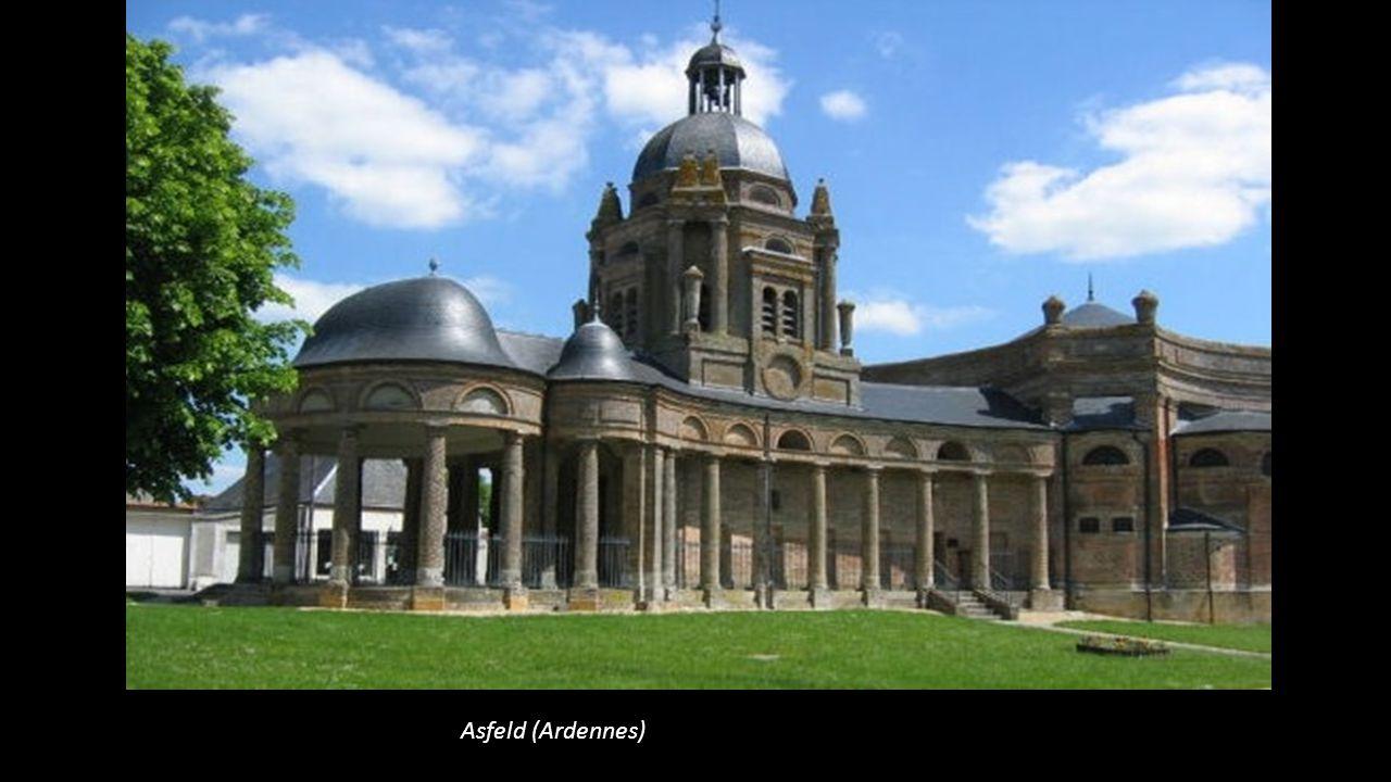 Asfeld (Ardennes)