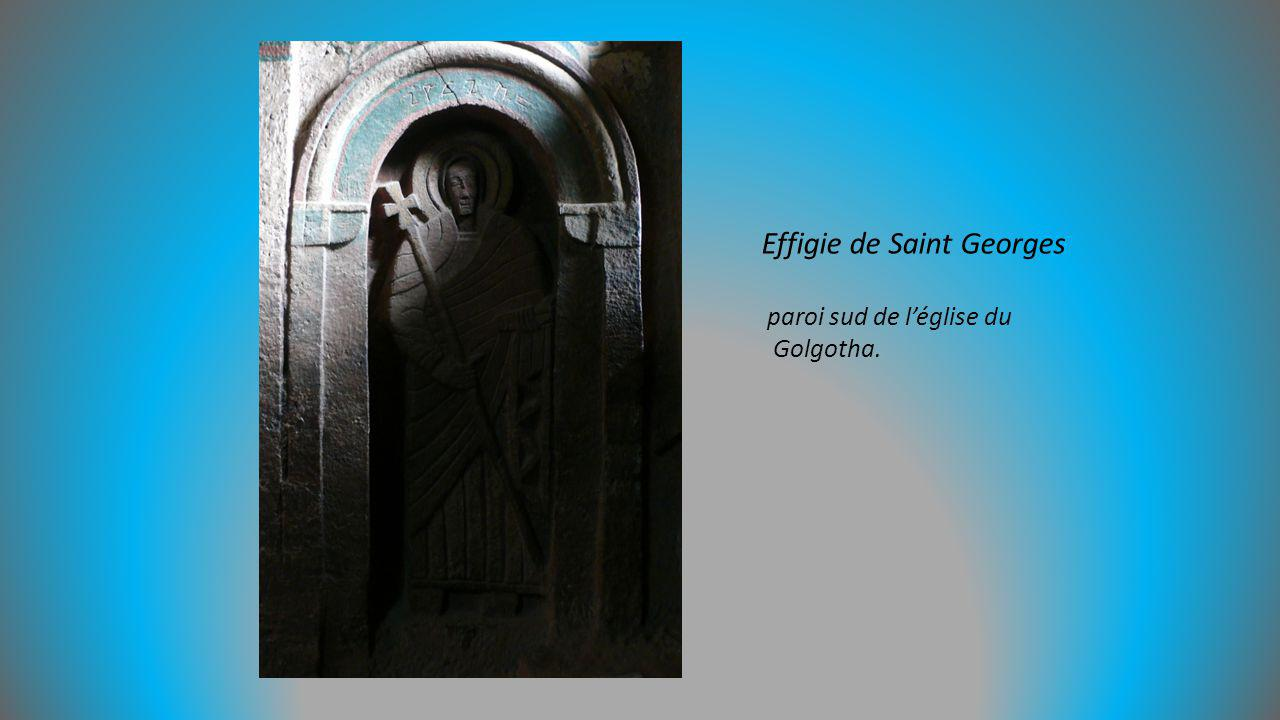 Effigie de Saint Georges