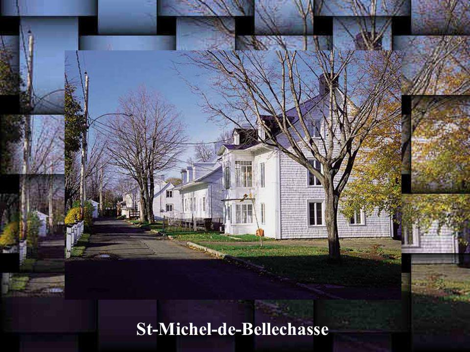 St-Michel-de-Bellechasse