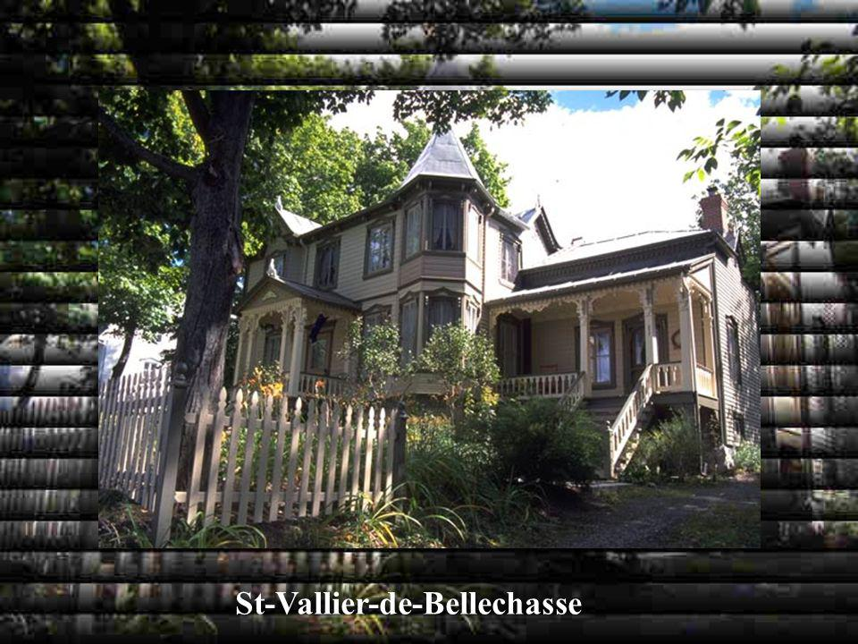St-Vallier-de-Bellechasse