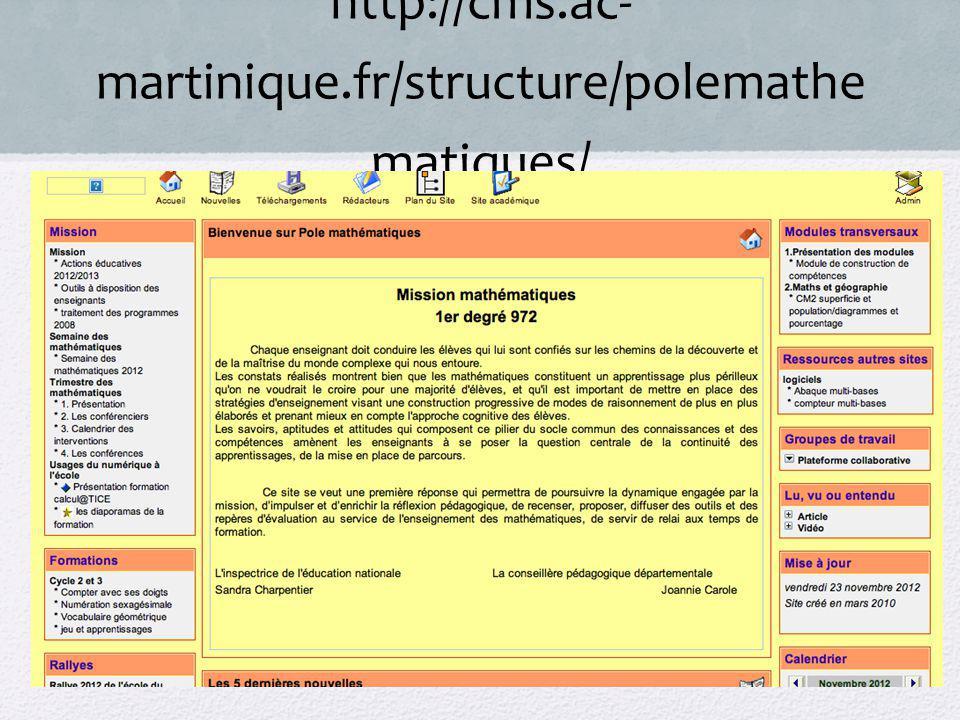 http://cms.ac-martinique.fr/structure/polemathematiques/