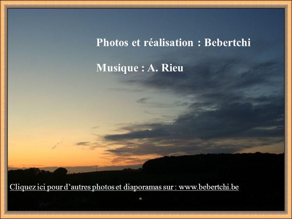 Photos et réalisation : Bebertchi