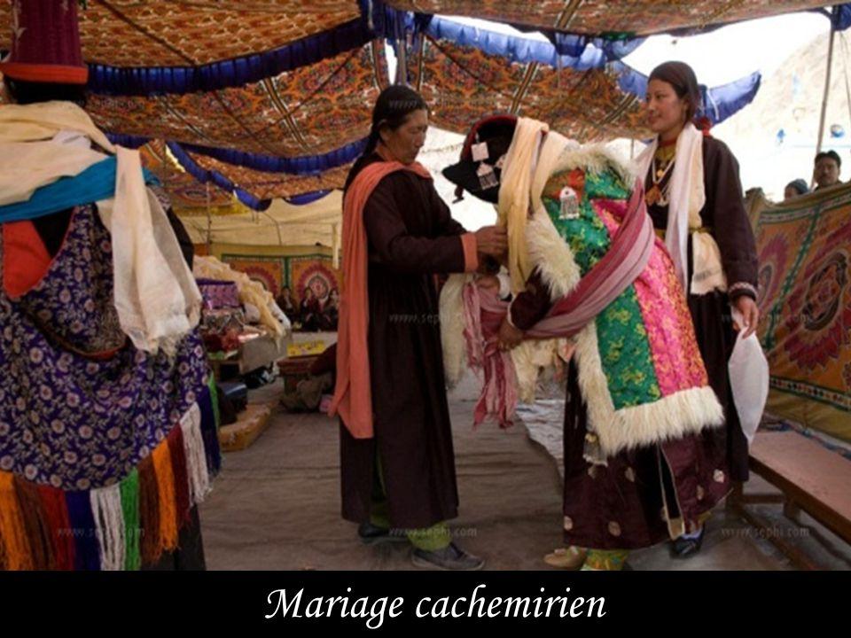 Mariage cachemirien