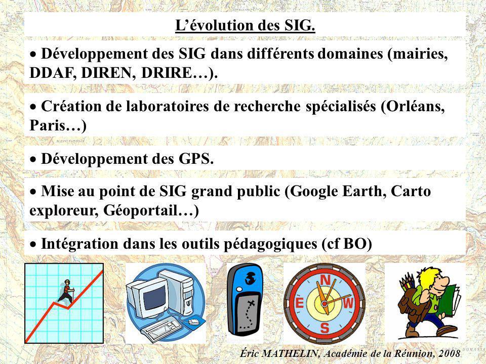  Création de laboratoires de recherche spécialisés (Orléans, Paris…)